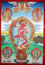 Dorje Phagmo